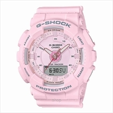 Casio G-Shock GMA-S130-4A Step Tracker S Series Ana-Digital Watch)
