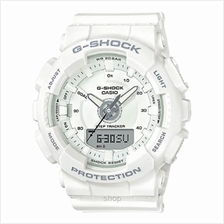 Casio G-Shock GMA-S130-7A Step Tracker S Series Ana-Digital Watch)