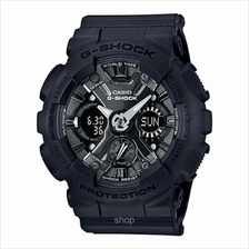 Casio G-Shock GMA-S120MF-1A Mid-Size S Series Ana-Digital Watch)