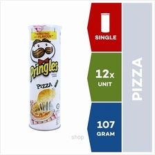 Pringles Snack Pizza 107g x 12 units)