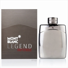 Mont Blanc Legend Intense EDT)