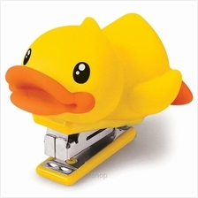 B.Duck Stapler Yellow - SK01800770)