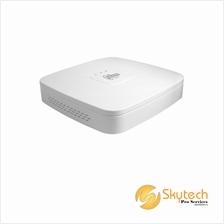 DAHUA 16 channel Smart 1U H.265 NVR (NVR4116-4KS2)