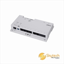 DAHUA 6-port Network Power supply for IP Video Intercom system (VTNS10