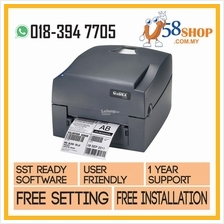 GODEX G530 BARCODE PRINTER LABEL STICKER PRINTER