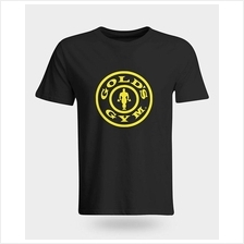 Gold Gym's  Tee T-Shirt