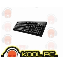 * Cooler Master Quickfire Ultimate (Brown Switch) Gaming Keyboards