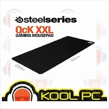 * SteelSeries QcK XXL 900mm x 400mm x 4mm Mouse Pad 67500