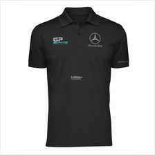 Mercedes AMG Special Edition Polo Shirt