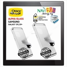 ★ OtterBox 9H Alpha Glass Screen Protector Samsung S9 S9+ Plus