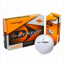 New Dunlop Golf Ball in a Box - Soft/Distance - Free Shipping from Ove