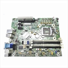 HP Compaq Pro 6300 SFF Microtower Motherboard 657239-001