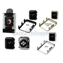 APPLE WATCH 38MM SERIES 1 GLOSSY HARD PROTECTIVE CASE