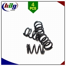 4pcs Feeder Spring For 3D Printer Heated Bed Platform 0.8mm 5mm 8mm