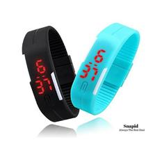 LED Sport/Waterproof/Touchscreen/UltraLight/Colourful Watch