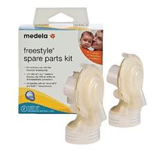 [2pcs] Medela Freestyle Spare Parts Kit or Swing Maxi Connector