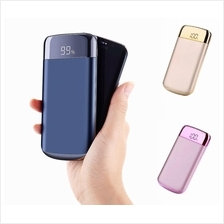 20000mah Power Bank Fast Charging Dual USB LCD Powerbank Super Slim