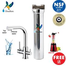 Doulton HIS-R Biotect Ultra SS, Healthy Minerals Water Filters System