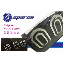 SPC Manual Foot Pedal URBAN style