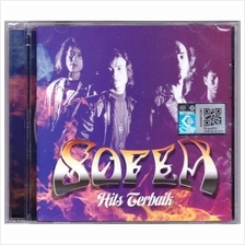 SOFEA Hits Terbaik 2CD Music CD