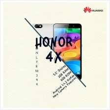 HuaWei Honor 4X (Clear Stock) No Warranty