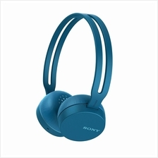(PM Availability) Sony WH-CH400 Wireless Headphones