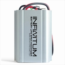 24V Marine Battery Life Span Optimizer ~Gel/Deep Cycle/Calcium/AGM/etc