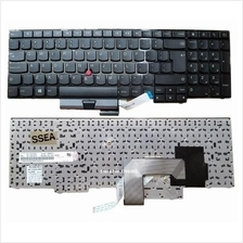 Lenovo ThinkPad Edge E530 E530C E535 E545 laptop keyboard