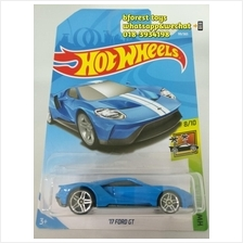 Original Hotwheels  Ford Gt