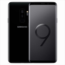 Samsung Galaxy S9 Plus [64GB/128GB/256GB ROM/6GB RAM] MY Set