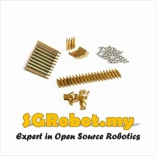 Electronic Component - PCB Stand  (nut + screw)