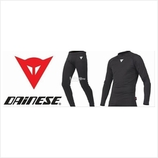 DAINESE INNER LINER MOTORCYCLE RIDING SUIT SET (Top + Pant)