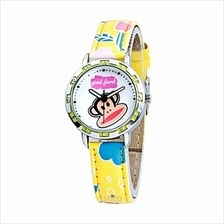 Paul Frank Quartz Watch - PFFR 1358-02C)