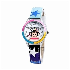 Paul Frank Quartz Watch - PFFR 1382-01C)