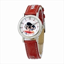 Paul Frank Quartz Watch - PFFR 045-01A)