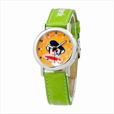 Paul Frank Quartz Watch - PFFR 045-01B)