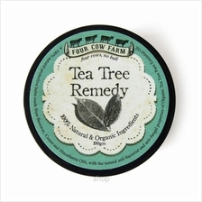 Four Cow Farm Tea Tree Remedy)