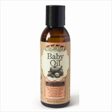 Four Cow Farm Baby Oil 125ml)