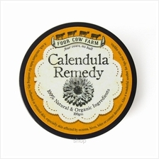 Four Cow Farm Calendula Remedy)