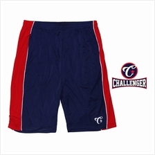 CHALLENGER BIG SIZE Sport Shorts CH5030 (Navy)