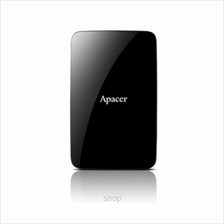 Apacer Portable Hard Drive - AC233)