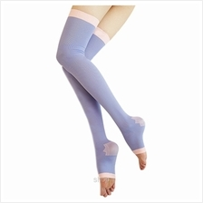 Hopkin Therapeutic Compression Sleep Stocking - HCS-120)