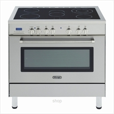 Delonghi Professional Gas Cooker Range Stainless Steel Dsc 95