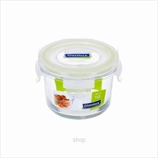 Glasslock 160ml Round Food Container - MCCB-016)