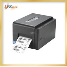TSC TE200 SERIES BARCODE PRINTER LABEL STICKER PRINTER TSC -IRS/SQL/AC