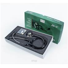 Jitron Professional Stethoscope Stainless Steel - JT-S601PF