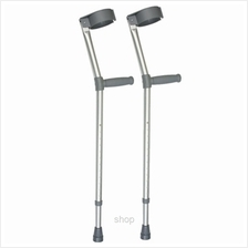 HOPKIN ELBOW CRUTCH DOUBLE ADJUSTABLE (MA-HMC-EA2)