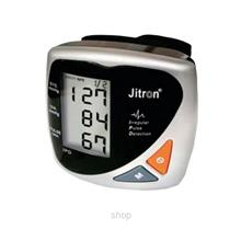 Jitron Wrist Blood Pressure with Irregular Pulse Detection - BPI-801W