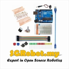 *[NEW]*Arduino UNO R3 Project Basic Starter Kit