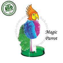 Magic Parrot Pet (100% Eco Friendly Product)